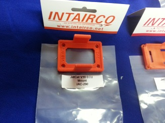 Intairco ECU and Gsu Mounts