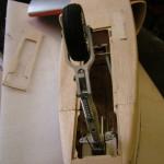 Boomerang Repair Nose Wheel
