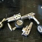 Boomerang Repair Retracts