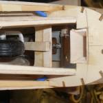 P47 Tail Wheel