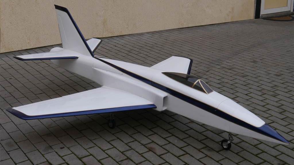 Rapter Jet