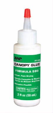 Zap Canopy Glue