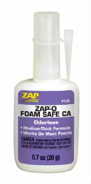 Zap Zap-O Foam Safe CA