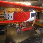 Fokker D7 Complete Model on Vannasa