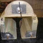 Jet Provost - Prototype Tanks