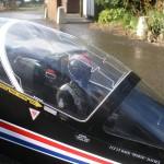 BA Hawk Cockpit