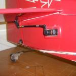 Super Decathlon Tail